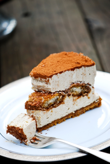 Tiramisu Cheesecake No Bake 3-2
