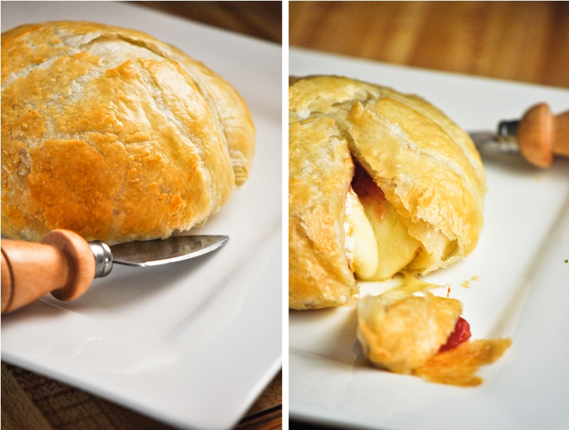 Baking And Pastry Tattoos Baked brie