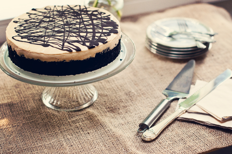 Creamy Peanut Butter Pie – A Pie For Mikey