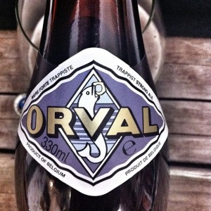 Orval Trappist Strong Ale