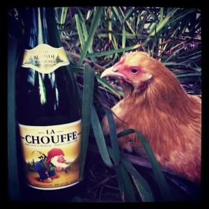 Brasserie d'Achouffe - La Chouffe Ardenne Strong Beer