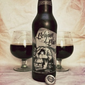 Lighthouse Belgian Black
