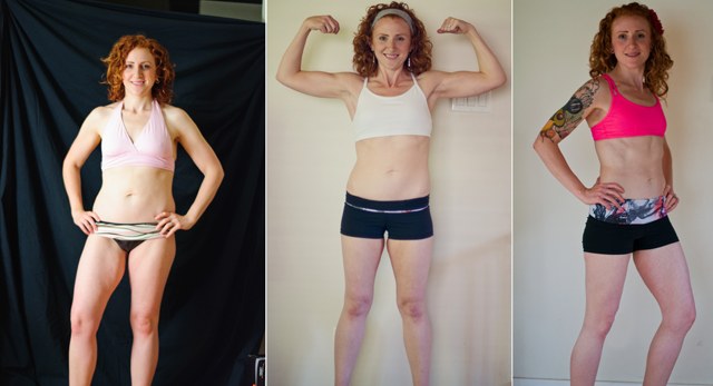 """My P90X Before and Afters Plus """"Supplements: What I Use"""""""