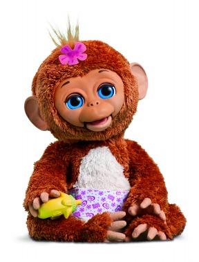 al friends cuddles, my giggle monkey pet