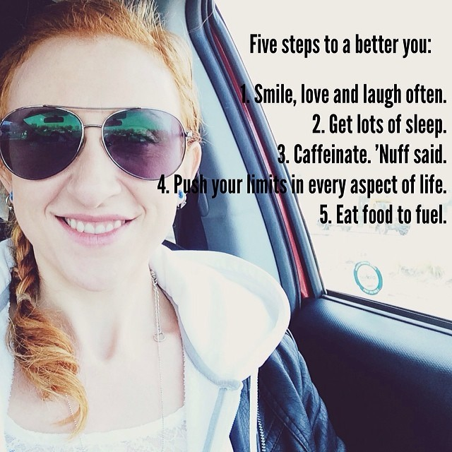 liz motivation quote