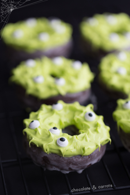 Monster-Donuts-chocolateandcarrots.com-halloween-eyes-spooky-2