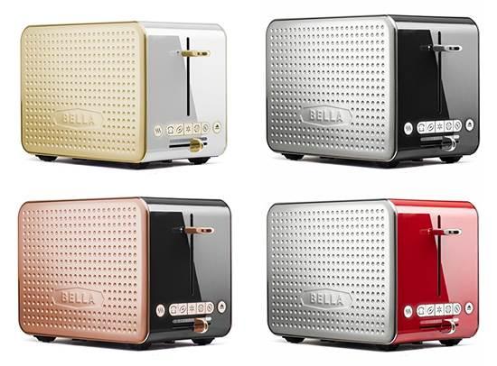 gluten free toaster setting